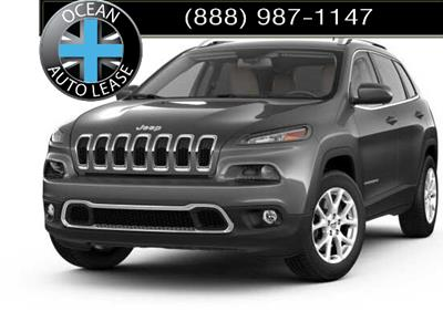 2018 Jeep Cherokee lease in New York,NY - Swapalease.com