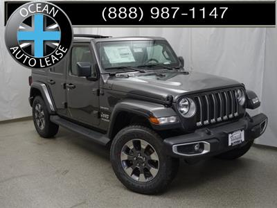 2019 Jeep Wrangler Unlimited lease in New York,NY - Swapalease.com