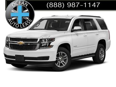 2019 Chevrolet Tahoe lease in New York,NY - Swapalease.com