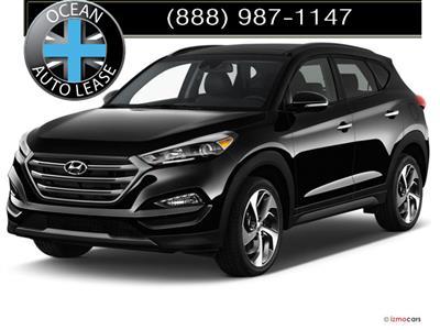2018 Hyundai Tucson lease in New York,NY - Swapalease.com