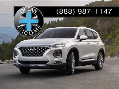 2020 Hyundai Santa Fe lease in New York,NY - Swapalease.com