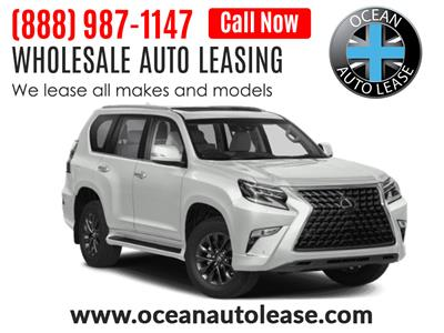 2020 Lexus GX 460 lease in New York,NY - Swapalease.com