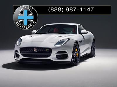 2020 Jaguar F-Type lease in New York,NY - Swapalease.com