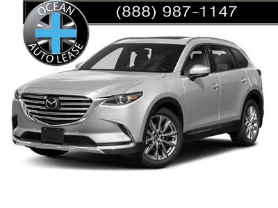 2019 Mazda CX-9 lease in New York,NY - Swapalease.com