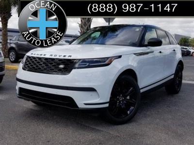 2020 Land Rover Velar lease in New York,NY - Swapalease.com