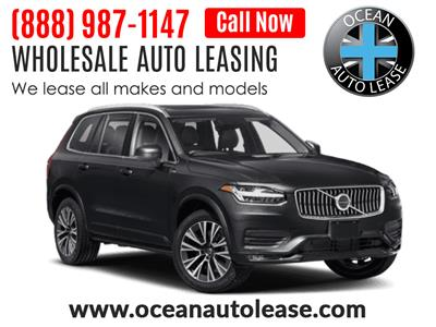 2021 Volvo XC90 lease in New York,NY - Swapalease.com