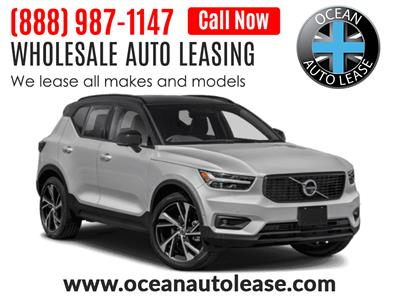 2021 Volvo XC40 lease in New York,NY - Swapalease.com