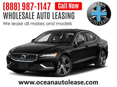 2021 Volvo S60 lease in New York,NY - Swapalease.com