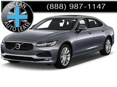 2020 Volvo S90 lease in New York,NY - Swapalease.com