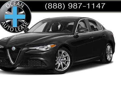 2019 Alfa Romeo Giulia lease in New York,NY - Swapalease.com