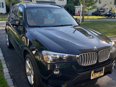 2017 BMW X3 lease in Orlando ,FL - Swapalease.com