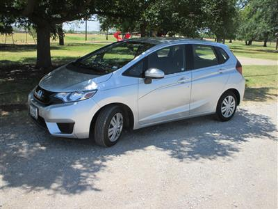 2016 Honda Fit lease in Whitchita Falls,TX - Swapalease.com