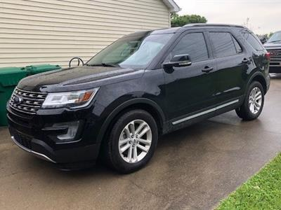 2017 Ford Explorer lease in STANFORD,KY - Swapalease.com
