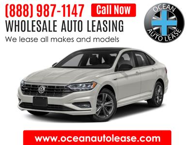 2020 Volkswagen Jetta lease in New York,NY - Swapalease.com