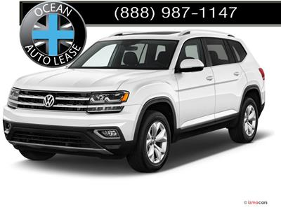2019 Volkswagen Atlas lease in New York,NY - Swapalease.com