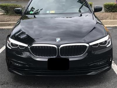 2018 BMW 5 Series lease in alexandria,VA - Swapalease.com