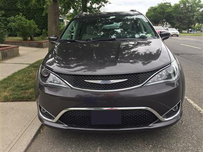 2018 Chrysler Pacifica lease in LONG BEACH,NY - Swapalease.com