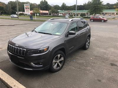 2019 Jeep Cherokee lease in Wilton,CT - Swapalease.com