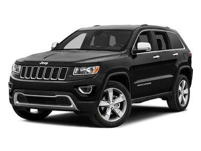 2015 Jeep Grand Cherokee lease in Coral Springs,FL - Swapalease.com