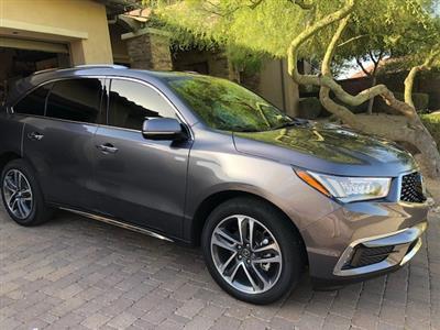 2017 Acura MDX lease in Peoria,AZ - Swapalease.com