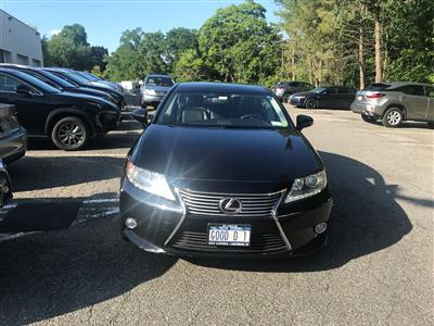 2013 Lexus ES 350 lease in Ardsley,NY - Swapalease.com
