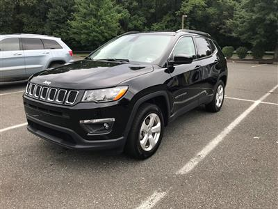 2018 Jeep Compass lease in Red Bank,NJ - Swapalease.com