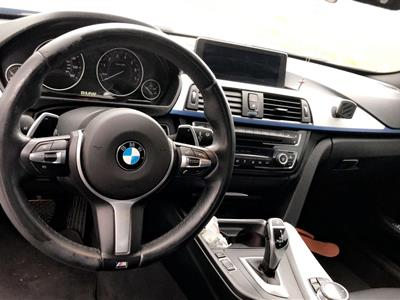 2014 BMW 4 Series lease in Kirkland,WA - Swapalease.com
