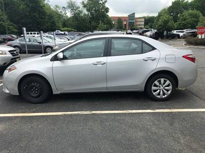 2016 Toyota Corolla lease in Long Island City,NY - Swapalease.com