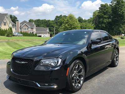 2016 Chrysler 300 lease in Cheshire,CT - Swapalease.com