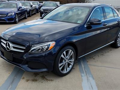 2017 Mercedes Benz C Cl Lease In Stanten Island Ny Swapalease