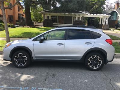 2017 Subaru Crosstrek lease in Los Angeles,CA - Swapalease.com