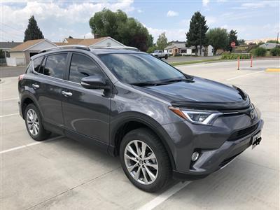2017 Toyota RAV4 lease in Butte,MT - Swapalease.com