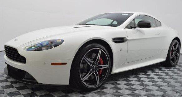 Aston Martin V Vantage Lease In Queens NY - Lease aston martin