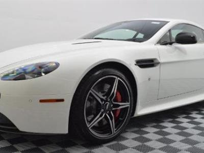 2016 Aston Martin V8 Vantage lease in Queens,NY - Swapalease.com