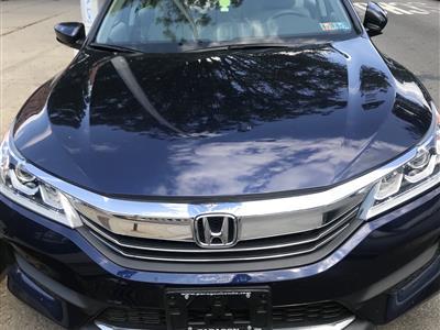 2017 Honda Accord Lease In Brooklyn ,NY   Swapalease.com