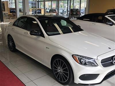 2018 Mercedes-Benz C-Class lease in West Haven,UT - Swapalease.com
