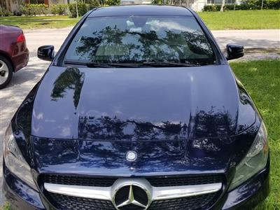 2017 Mercedes-Benz CLA Coupe lease in Coral Gables,FL - Swapalease.com