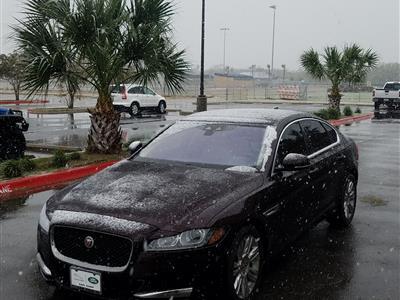 2017 Jaguar XF lease in San Juan,TX - Swapalease.com