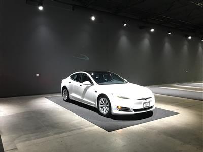 2017 Tesla Model S lease in Oakland,CA - Swapalease.com
