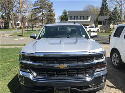 2017 Chevrolet Silverado 1500 lease in Fairfield,NJ - Swapalease.com