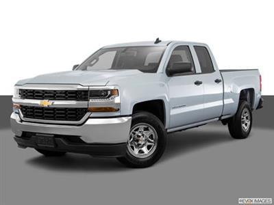 2017 Chevrolet Silverado 1500 lease in Fairfield,NJ - Swapalease.com