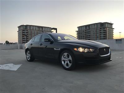 2018 Jaguar XE lease in Irvine,CA - Swapalease.com