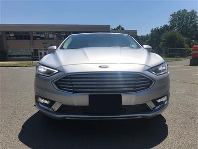 2017 Ford Fusion lease in Millburn,NJ - Swapalease.com