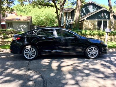 2018 Acura ILX lease in Arlington,TX - Swapalease.com