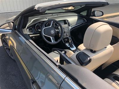 2017 Buick Cascada lease in Virginia Beach,VA - Swapalease.com