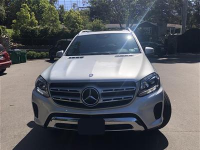 2017 Mercedes-Benz GLS-Class lease in Laguna Beach,CA - Swapalease.com