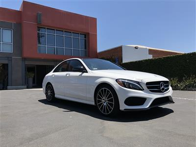Mercedes Car Leases Los Angeles >> Mercedes Benz C Class Lease Deals In Los Angeles California