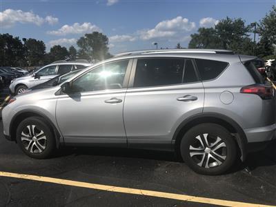 2016 Toyota RAV4 lease in Lake Villa,IL - Swapalease.com