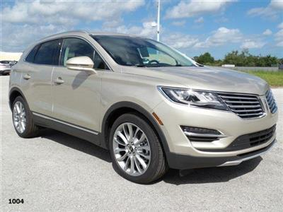 2017 Lincoln MKC lease in Fairfield,NJ - Swapalease.com