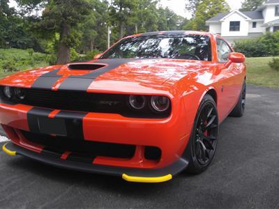 2016 Dodge Challenger - Lease